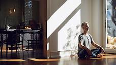 Ментальный фитнес  / Как начать медитировать