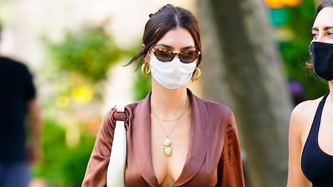 Солнце непомеха  / Самые модные солнцезащитные очки икак ихносить сзащитной маской
