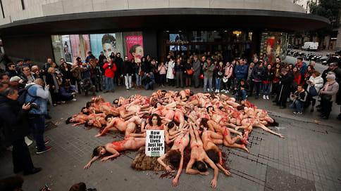 Меховой «Брексит»  / Великобритания готовится запретить производство ипродажу меховых изделий