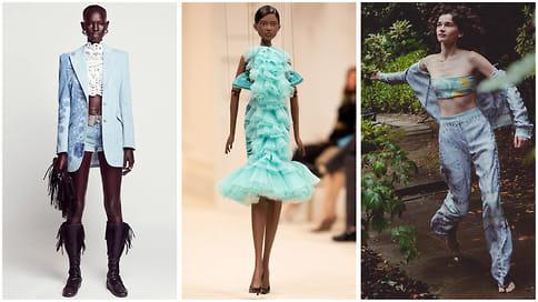 Тайны создания одежды  / Миланская неделя моды— Emilio Pucci, Moschino иErmanno Scervino