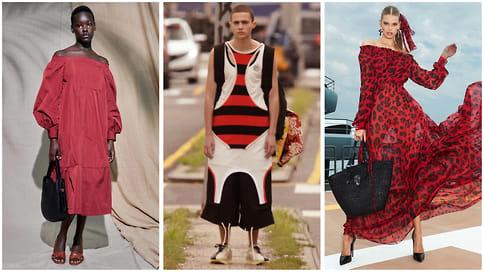 Игра вподглядывание  / Миланская неделя моды— Tod`s, Marni иPhilipp Plein