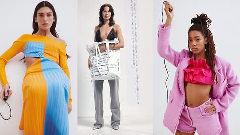 Инклюзивный финал  / Миланская неделя моды подошла кконцу