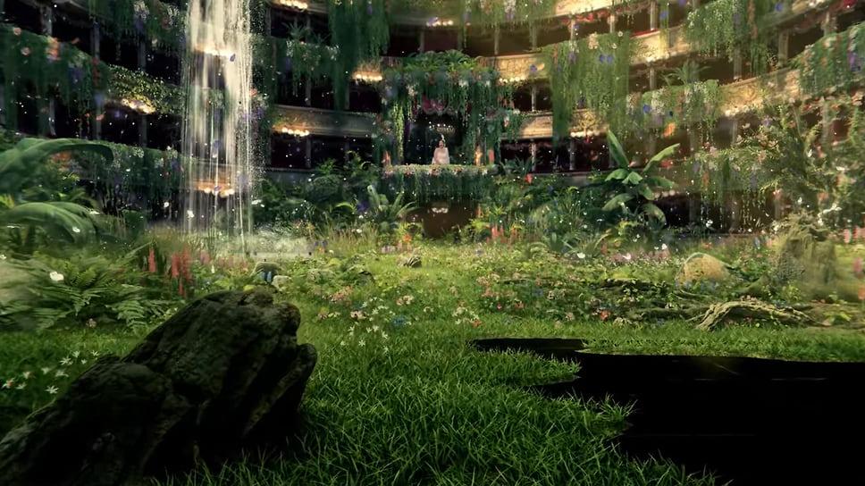 Голограммы втеатре / Вручение премии Green Carpet Fashion Awards состоялось онлайн