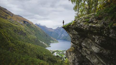 Свободный воздух жизни  / Насмену хюгге пришла новая скандинавская концепция майндфулнесс