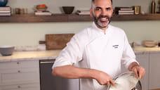 «Нет ничего более успокаивающего, чем свежая выпечка, купленная влюбимой пекарне»  / Популярный шеф-кондитер Доминик Ансель— овкусах американцев исоздании своего знаменитого десерта