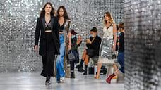 Прямая трансляция Недели женской моды в Париже  / C 1 по 10 марта — на «Коммерсантъ Стиль»