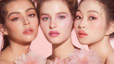 Поднимающие настроение  / Коллекции макияжа весна-лето 2021