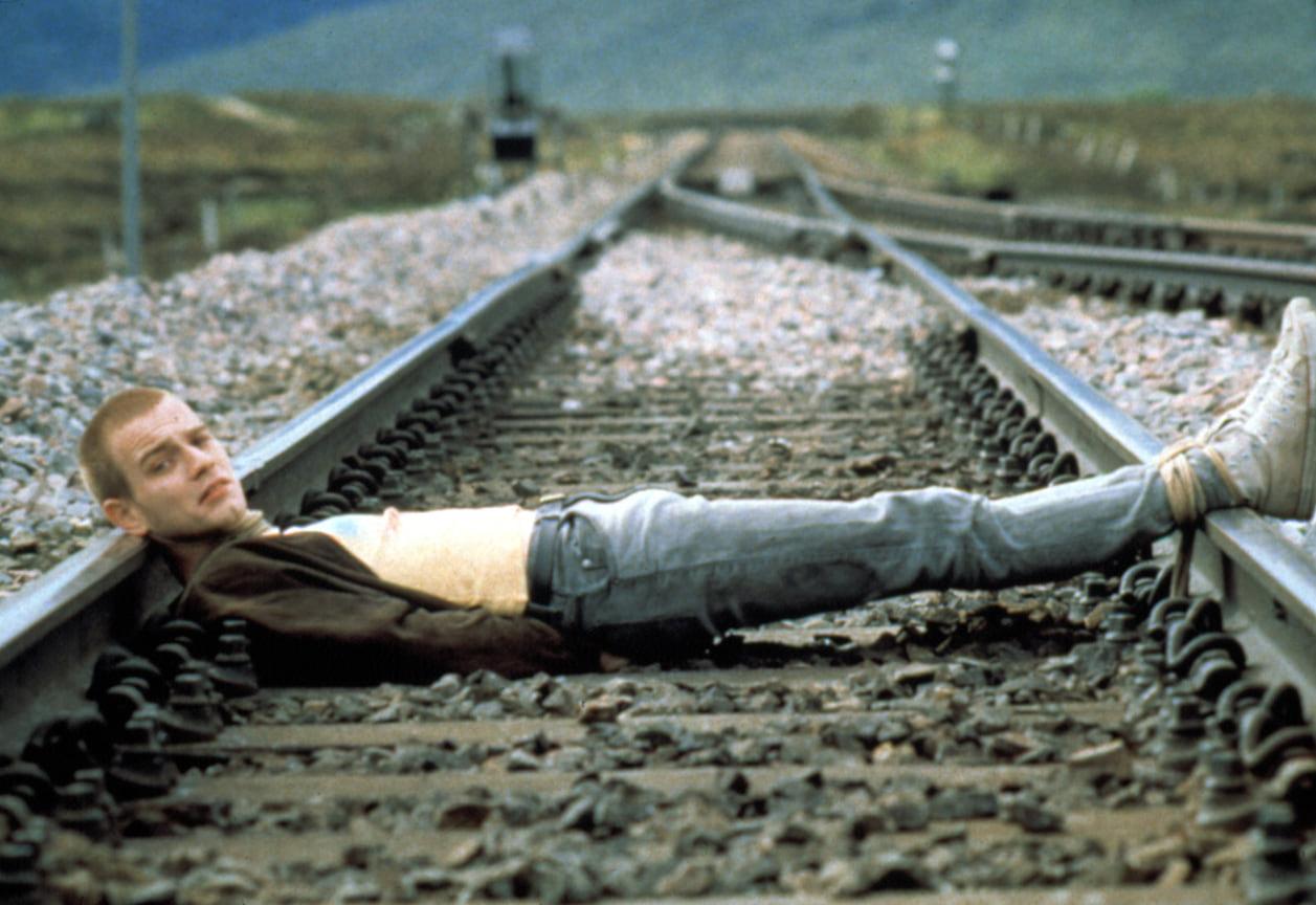 Вфильме «Наигле», 1996 год