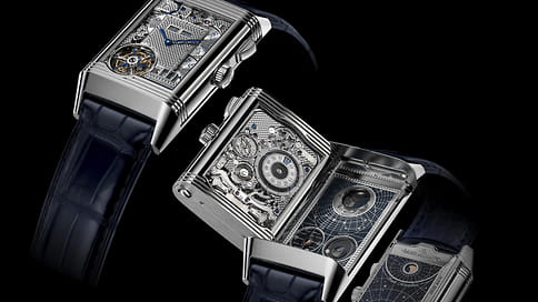 Прикиньте время  / Топ-10 новинок часовой выставки Watches &Wonders