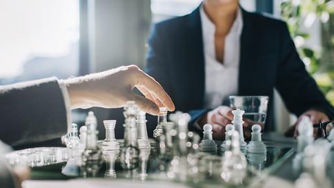 Шахматы сошвабрами  / Чем интересны тактические виды спорта
