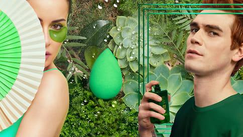 Начало нового  / Чем объясняется повальная любовь кзеленому