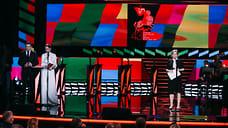 Накрасном ковре  / Лучшие образы сцеремонии открытия 43-го Московского международного кинофестиваля