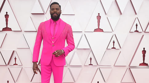 Главные мужские костюмы «Оскара-2021»  / Эксперименты, классика и драгметаллы на ковровой дорожке 93-й церемонии премии