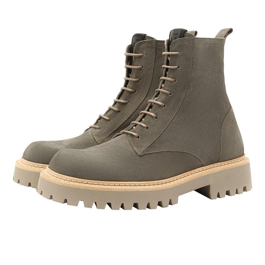 Замшевые ботинки Vic Matie, 39 900 р., ЦУМ