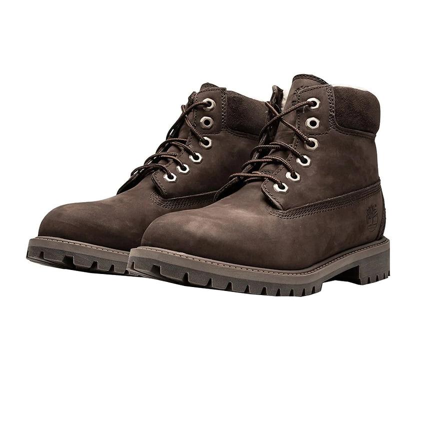 Ботинки Timberland, 8 701 р., Farfetch