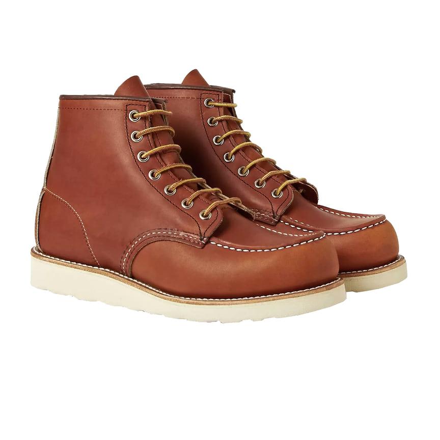 Ботинки Red Wing, $230, Mr. Porter