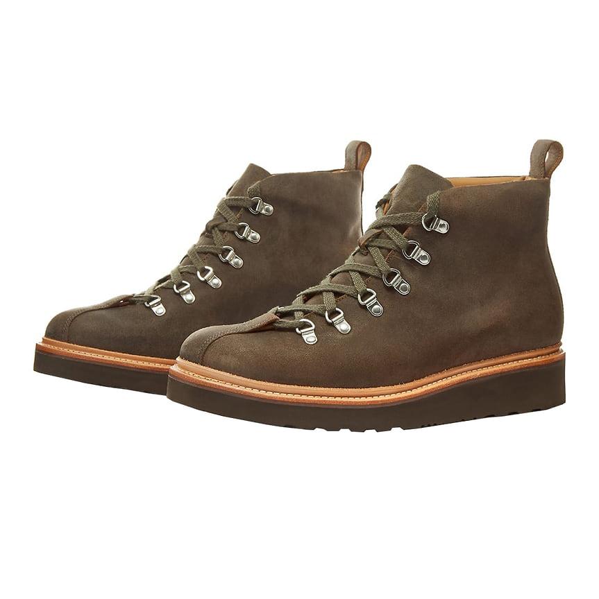 Ботинки Grenson, 31 005 р., Farfetch