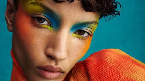Прекрасен наш союз  / Зачем бренды модной одежды выпускают макияж
