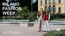 В Милане идет мужская Неделя моды  / Прямая трансляция показов на сайте «Коммерсантъ Стиль»