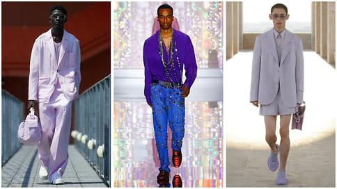 Да будет свет  / Личные впечатления от мужской Недели моды в Милане