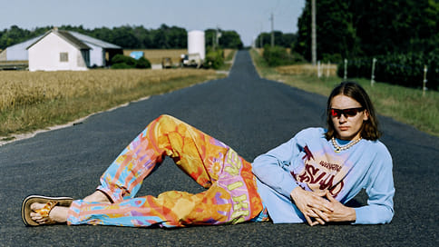 Прямая трансляция недели мужской моды вПариже  / С22по27июня— на«Коммерсантъ-Стиль»