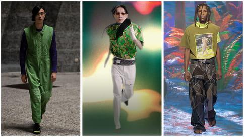 Следующие недели // Три взгляда дизайнеров на будущее Парижской недели моды