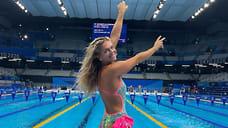 Не просто красавицы  / Самые эффектные участницы Олимпиады-2020