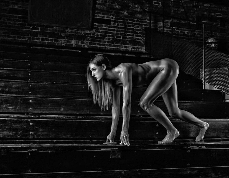 <b>Джорджан Молин, CША, легкая атлетика </b><br>Спортсменка пропустила Олимпиаду в Рио в 2016 году из-за травмы, в Лондоне в 2012 году была лишь пятой. В Токио будет выступать в забеге 400 м с барьерами, где планирует наверстать упущенное и выйти в призеры