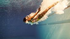 Приплыли  / Как ивчем тренироваться наводе