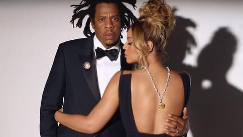 Про любовь // Бейонсе, Jay-Z и Баския в новой кампании Tiffany & Co.
