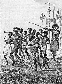 За право начать войну за свободную продажу рабов в испанские колонии капитан Роберт Дженкинс отдал свое правое ухо