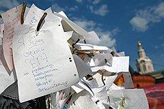 В первый год повсеместного введения системы ЕГЭ экзамен на устойчивость к коррупции она провалила