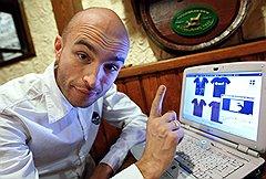 Константин Максимюк удивлен низкими показателями просмотра его ролика в «Твиттере»