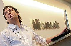 """Илья Ермолаев: «После нескольких месяцев работы с площадкой стоит признаться: в """"Вконтакте"""" можно продвигать салоны красоты, службу такси или доставку суши»"""