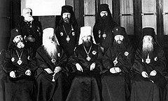 Члены Священного синода непреодолимой стеной встали на пути сокращения выходных и праздничных дней