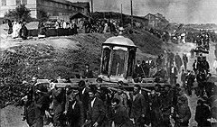 Благодаря местным храмовым праздникам крестьяне в некоторых местах России отдыхали по 150 дней в году