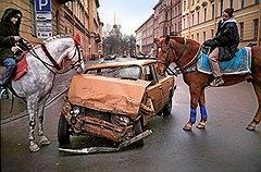 Автоюристы часто принимают заранее проигрышные дела, ведь отчаявшийся клиент готов отдать 50% предоплаты