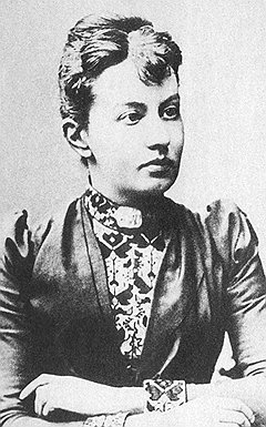 Путь Софьи Ковалевской к подлинному успеху в науке лежал через фиктивный брак