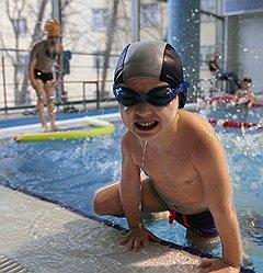Из $140, в которые обходится один день подготовки будущего чемпиона по плаванию, государство компенсирует лишь половину