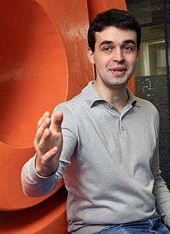 """Дмитрий Битман: «Интересным приложениям мы предлагаем бесплатную недельную рекламную кампанию в """"Моем Мире"""". Интересное приложение или нет, мы определяем сами»"""