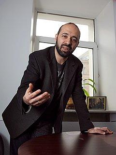 Сергей Кузнецов: «По качеству аудитории Facebook напоминает ЖЖ пятилетней давности»