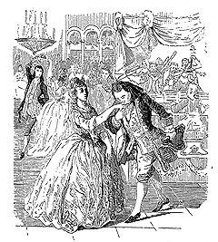 Эпоху Анны Иоанновны называли временем засилья немцев и расточительной роскоши
