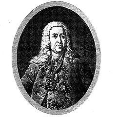 Придворный врач Елизаветы Петровны граф Лесток не смог излечить свою царственную пациентку от патологической бережливости