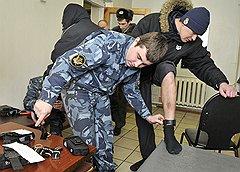 Участниками эксперимента по испытанию электронных браслетов стали 220 добровольцев из Воронежской области
