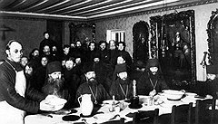 Монастырская братия по праву считалась крупнейшим производителем и потребителем кваса на Руси