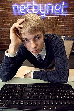 Эдуард Погорский, менеджер по социальным медиа интернет-провайдера Net-By-Net: «В социальных сетях и блогах мы продолжаем размещать информацию о плановых технических работах, новостях, конкурсах, вакансиях и т. д.»