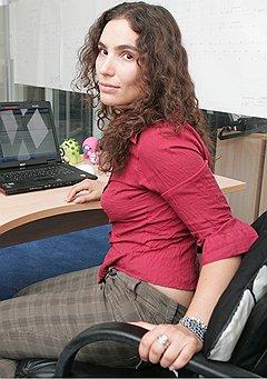 По данным Анны Артамоновой, приложение «Любимая ферма» в соцсети «МойМир@Mail.ru» ежемесячно зарабатывает более $1 млн