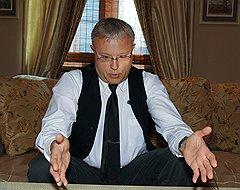 Предприниматель Александр Лебедев получил огромную, хотя и не материальную отдачу от своих британских газет