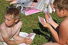С каждым годом у российских детей личных денег становится все больше