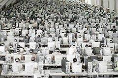 Контроль ЦБ за электронной наличностью приведет к тому, что десяткам тысяч интернет-деятелей, зарабатывающим свои деньги в электронных валютах, придется открыться для налоговых органов